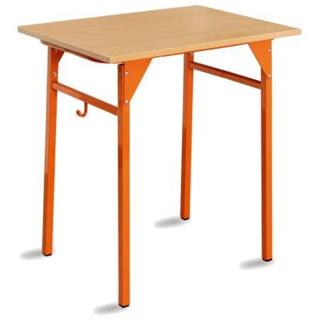 Stoliki Szkolne ławki Uczniowskie Regulowane Jednoosobowe